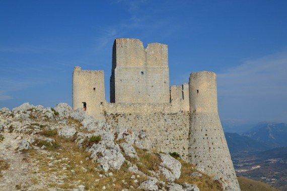 Rocca Calascio tra i Borghi più belli d'Italia