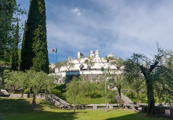 Gardone Riviera shutterstock_261249818
