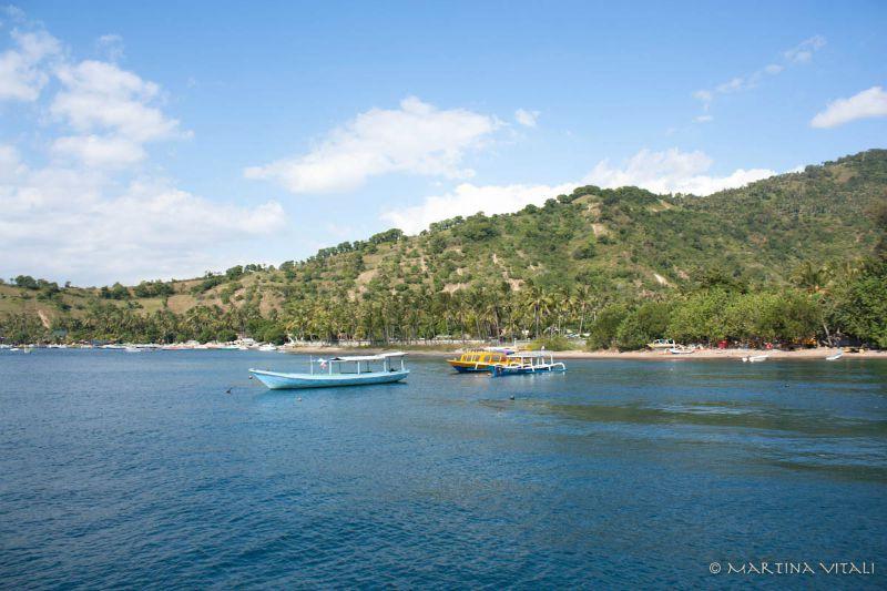 Isole Gili-mare