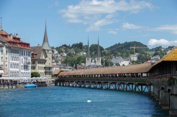 Lucerna ponte
