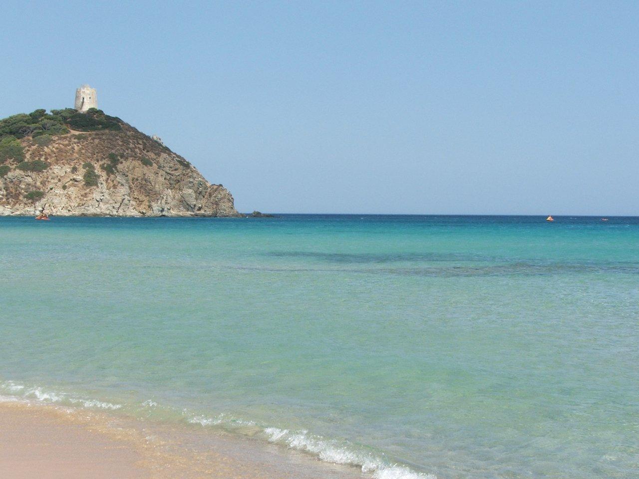 Sardegna le spiagge pi belle blog di viaggi for Le piu belle fotografie