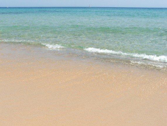Sardegna spiagge pula