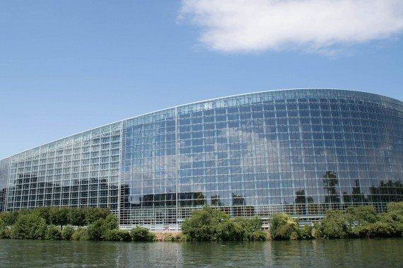 Strasburgo Europa