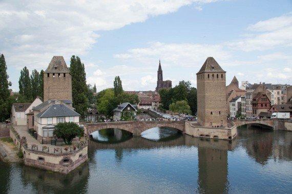 Strasburgo Petite France2