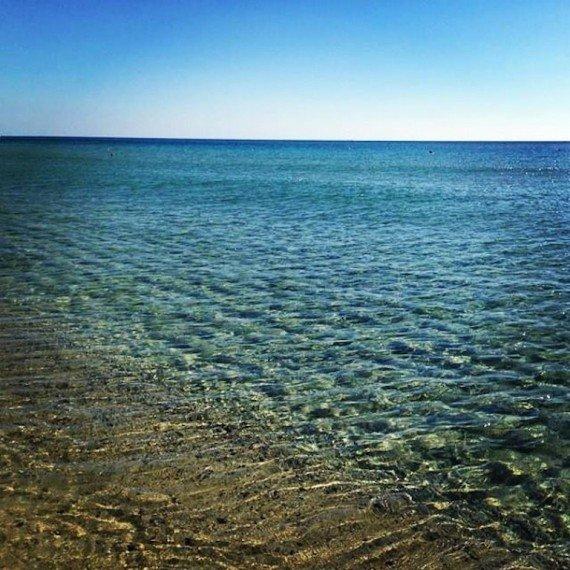 sardegna le spiagge più belle: costa rei