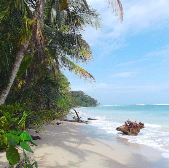 Cahuita, spiagge più belle costa rica