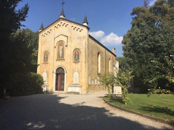 Ossario di San Martino, Verona