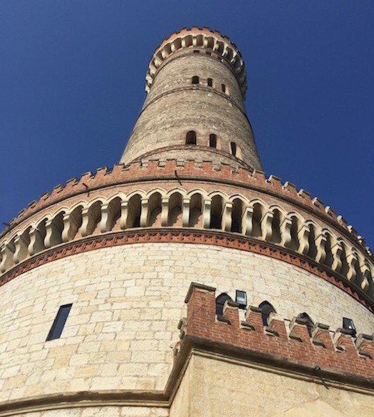 Torre della Battaglia, San Martino Verona