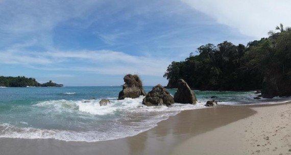 Manuel Antonio spiagge da vedere in un viaggio in costa rica