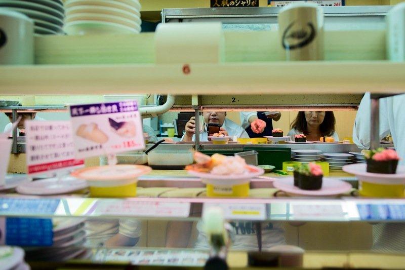 Giappone: viaggio nel sapore in 6 piatti tipici