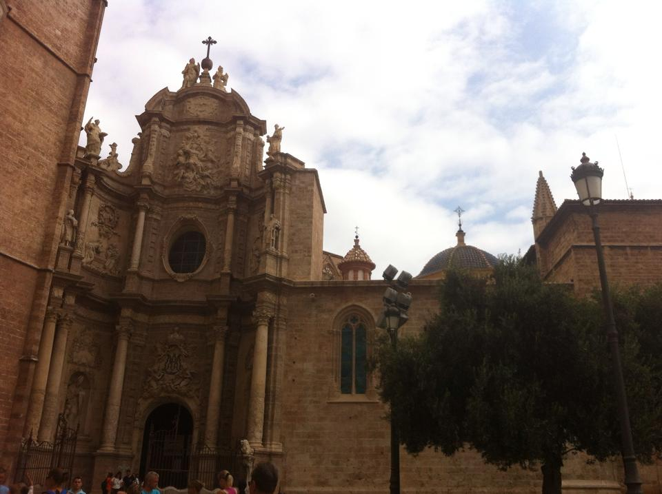 Weekend a Valencia: consigli ed impressioni