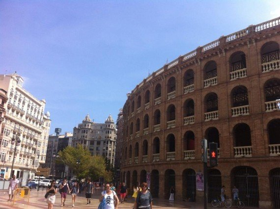 Weekend A Valencia Cosa Fare Blog Di Viaggi