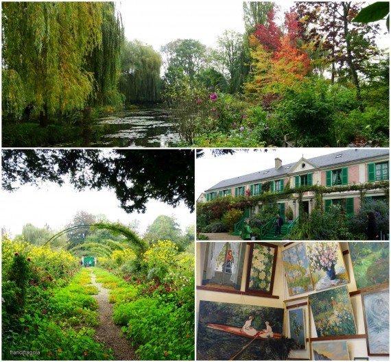 Casa e giardini di Monet - Giverny