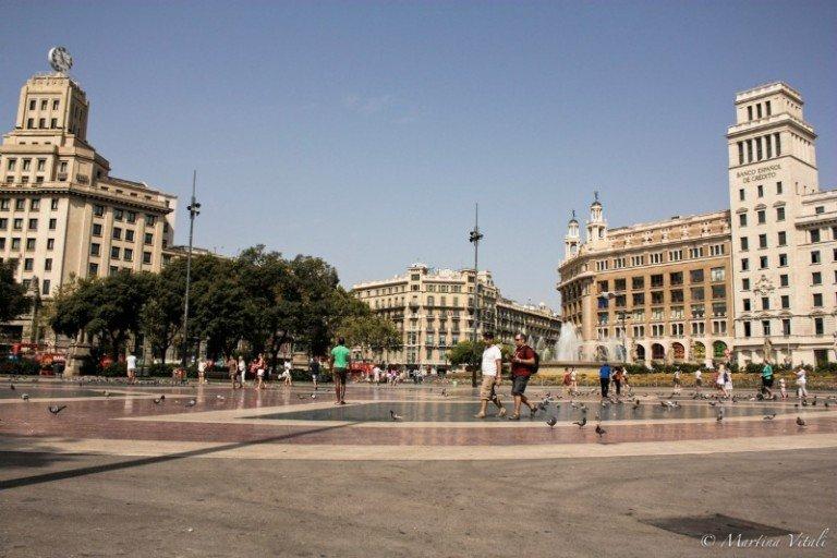 Visitare Barcellona in autunno