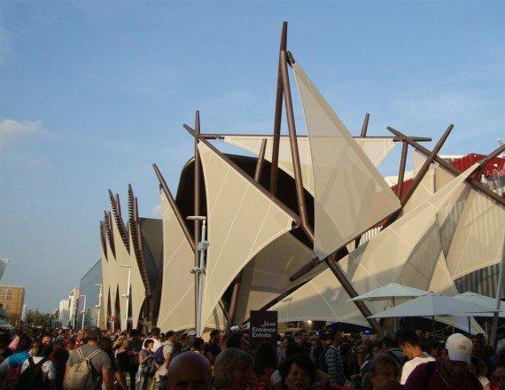 expo le vele del Kuwait