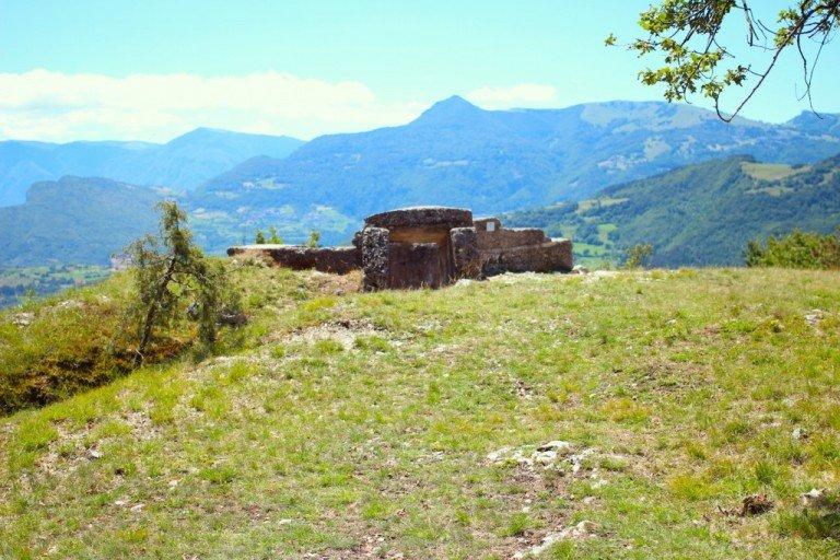 1914-2015: tra le tracce della Grande Guerra a Rovereto