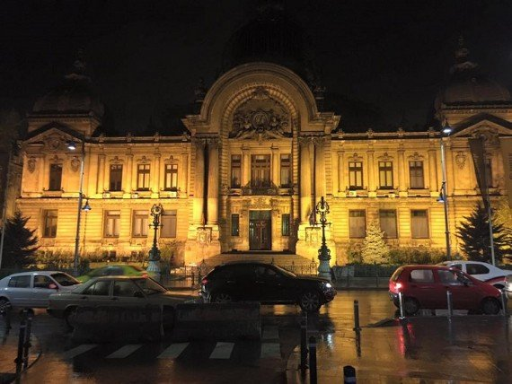 Bucarest cosa vedere nella capitale Romania