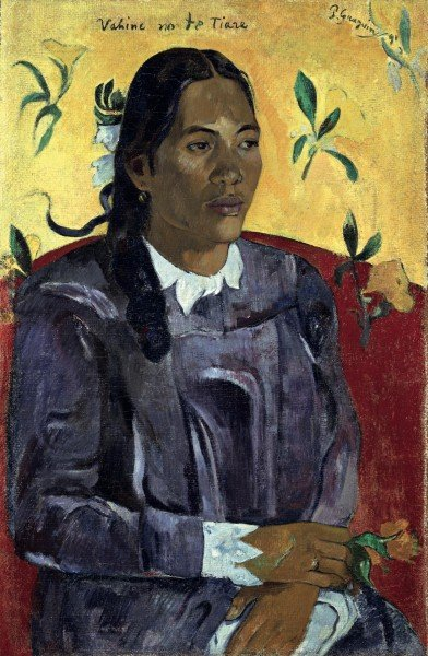 Gauguin_donnaconfiore
