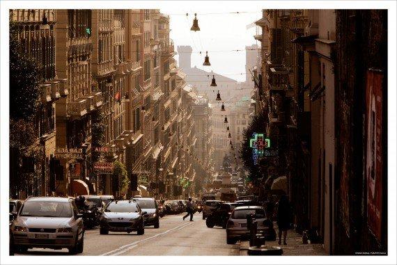 Genova mozzafiato. Una vertigine dalla collina al mare