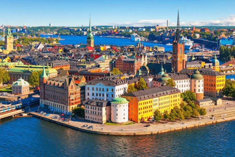 Stoccolma: il fascino di Gamla Stan e Djurgarden
