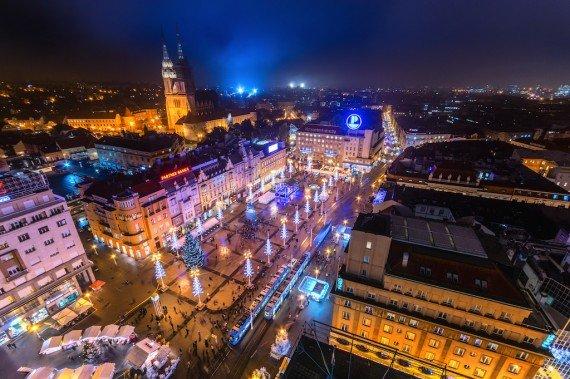 © Roman Martin - Zagreb Eye