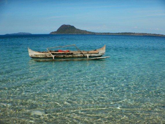 arcipelago di Nosy Be, Madagascar
