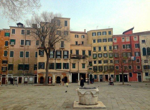 ghetto ebraico venezia cosa vedere