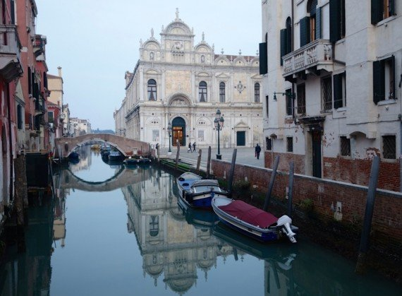 chiese più belle di venezia da vedere