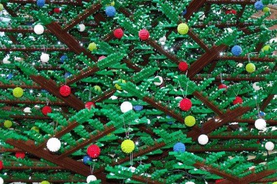 alberi di natale originali shutterstock_89675626