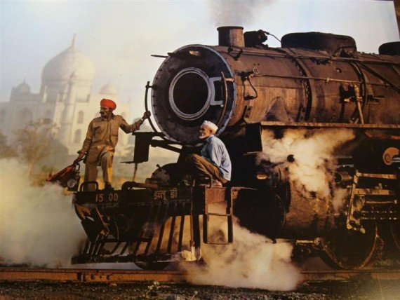 india - le più belle foto di Steve McCurry mostra fotografica in Italia