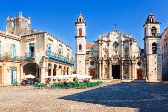 cosa vedere Havana shutterstock_112597124