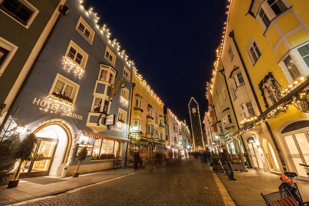 Trentino alto adige mercatini di natale blog di viaggi for Mercatini alto adige