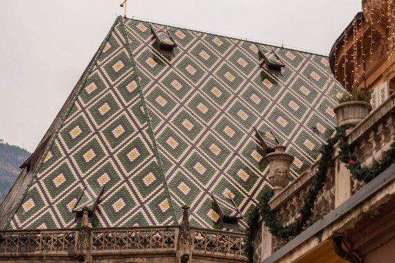 Bolzano duomo shutterstock_318659075