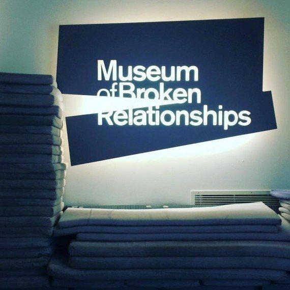 zagabria museo insolito