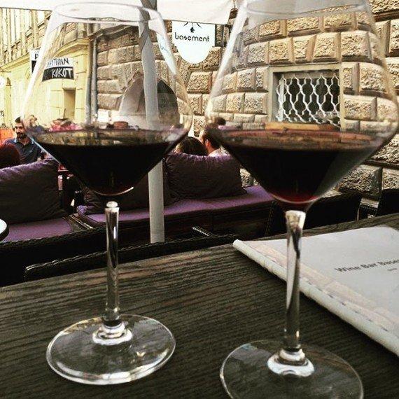 zagabria dove mangiare e bere buon vino