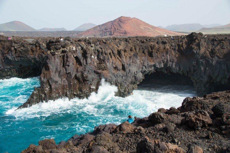 Lanzarote: tre itinerari per tre tipi di viaggiatori