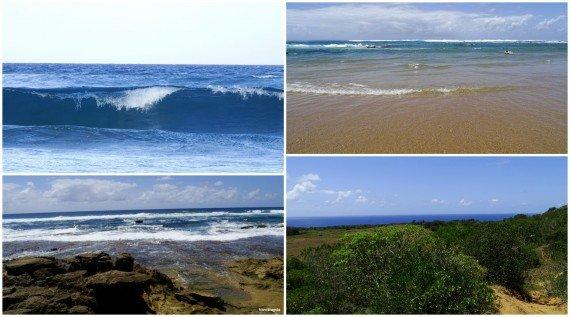 St.Lucia - Cape Vidal