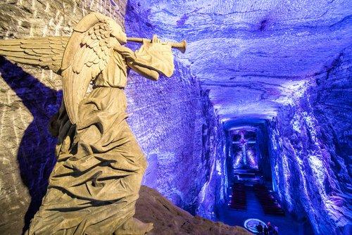 Cattedrale di sale - Colombia