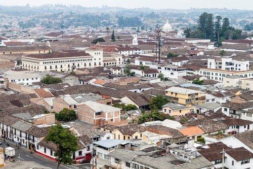 Popayane - Colombia