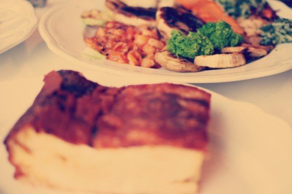 Dove mangiare a Belgrado