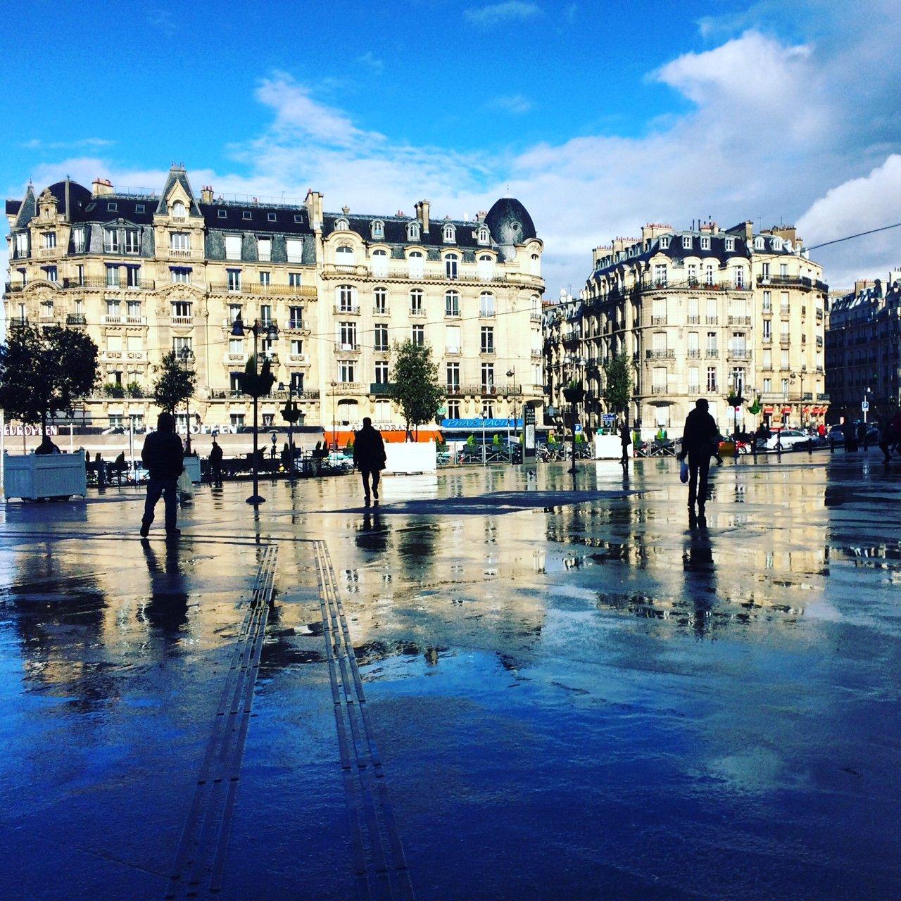 Cosa vedere a parigi in un giorno blog di viaggi for Parigi a febbraio