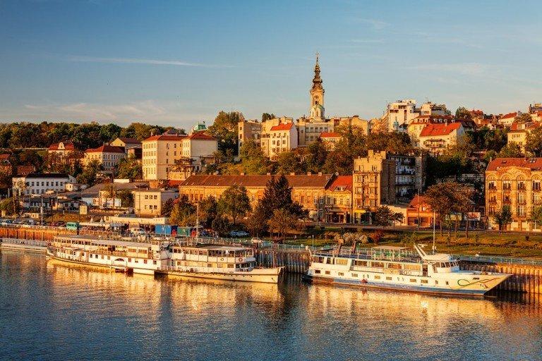 Consigli su Belgrado