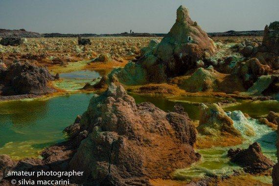 deserto Etiope