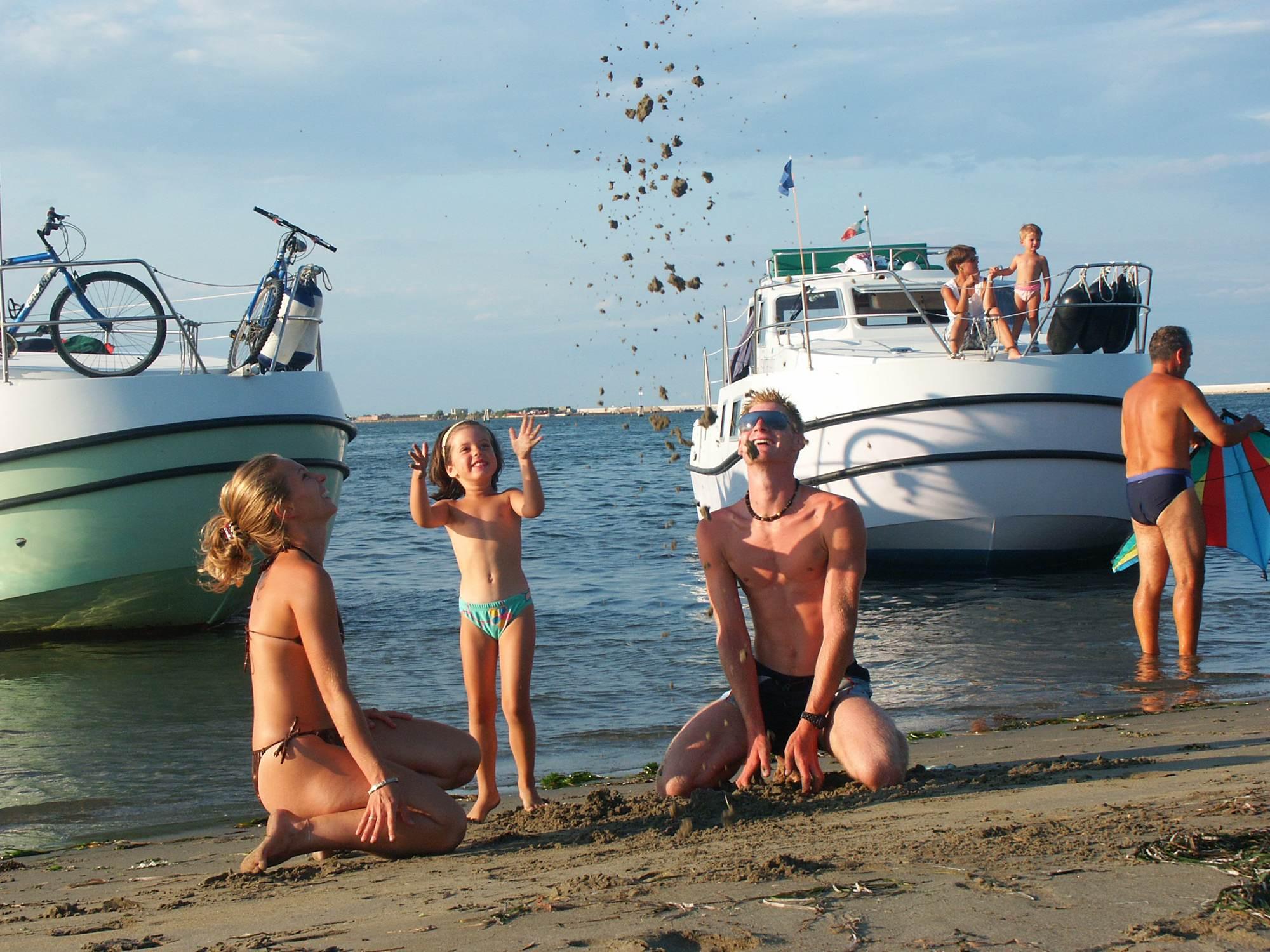 Noleggio barche Charterboat.it