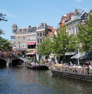 Cosa vedere a rotterdam i consigli imigliori blog di viaggi for Cosa visitare a rotterdam
