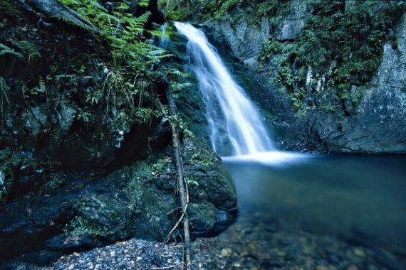 sappada cascata