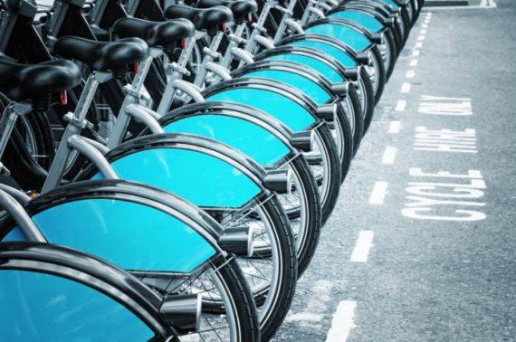 londra in bici 2