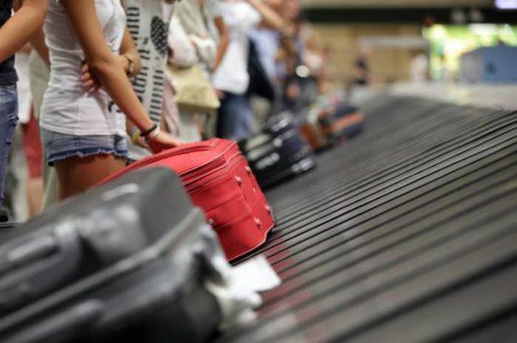 consigli viaggio bagagli
