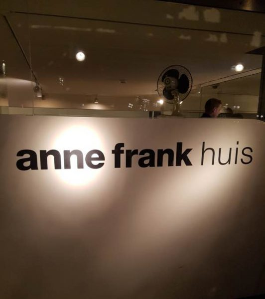 museo anne frank
