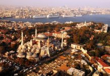 Moschea S istanbul viaggix